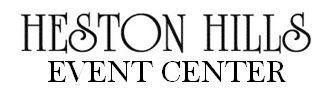 Heston Hills Event Center