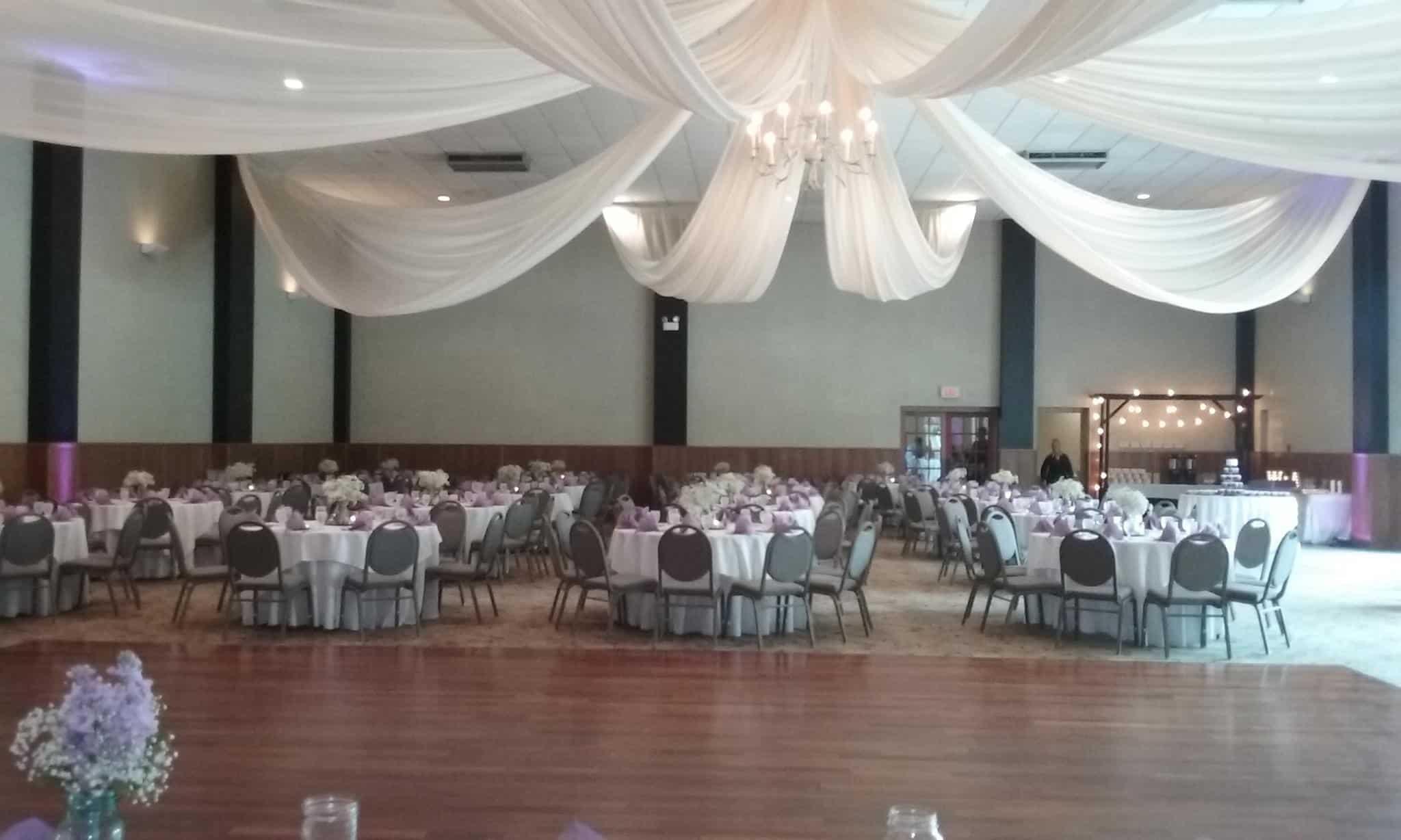 Galena Ballroom in Heston Hills La Porte IN
